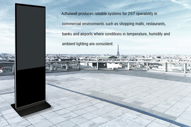 10-Standalone-Digital-LCD-Signage-package