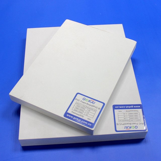White PVC Foam Board For Furniture