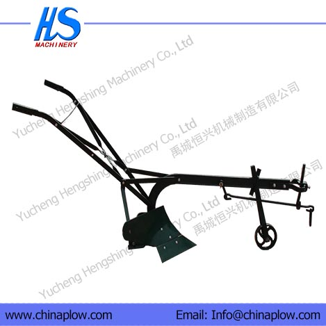 Animal Drawn Plow