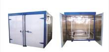 Industrial Curing Oven -200pc