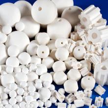 Inert Alumina Balls From Catalyst Bed Support Meida