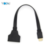 HDMI Cable Male to Female Converter Adapter Splitter