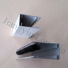 Whitel Coated Aluminum Profile for Screen Windows