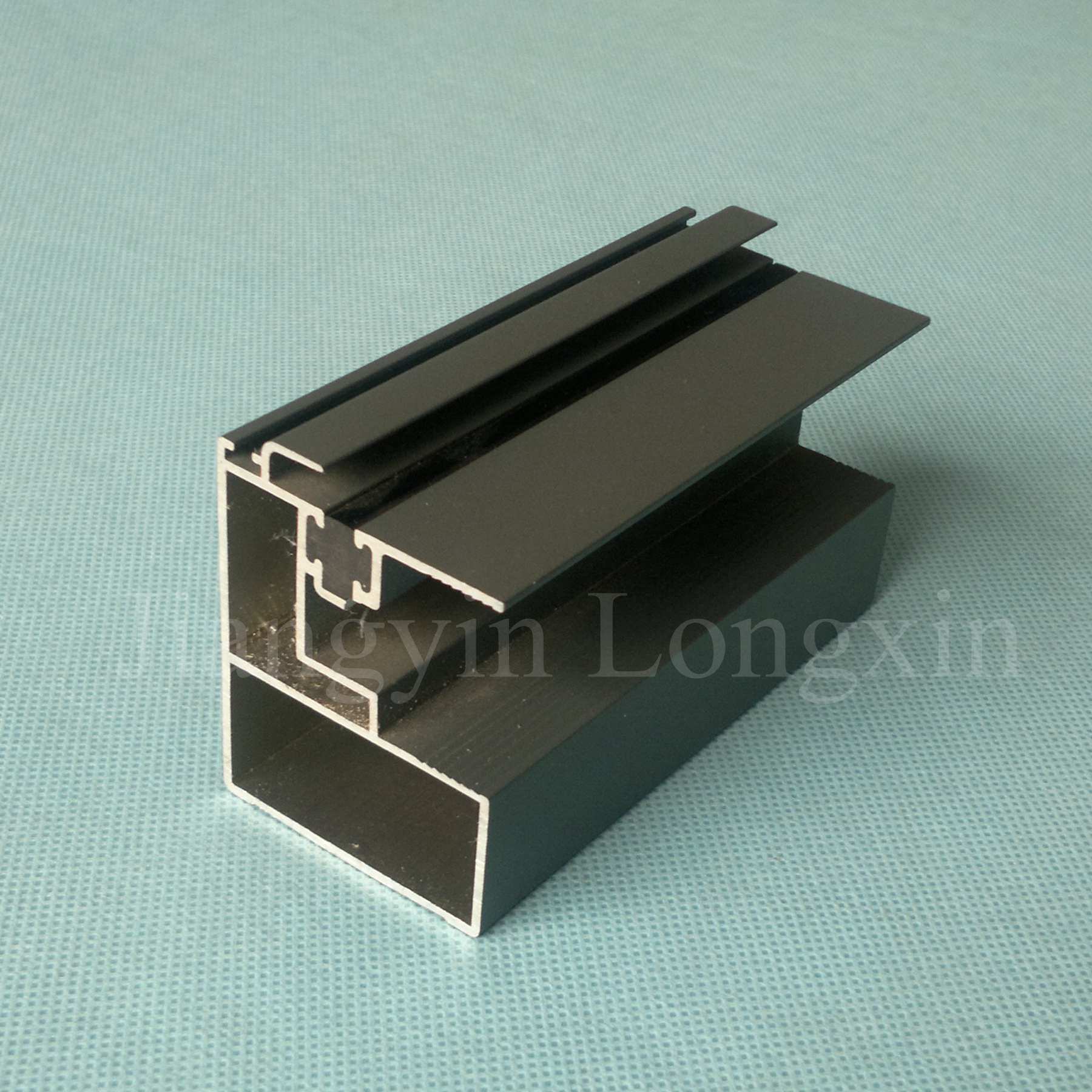 Powder Coated Aluminium Profile for Sliding Windows