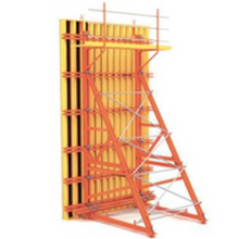 Concrete Single-side Wall Formwork