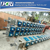 High Hard-wearing Barrel for Twin Screw Plastic Compound Extruder Machine with Liner