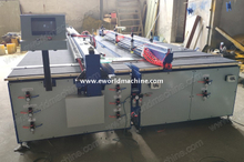 PDLC Film Smart Glass Laminated Glass Cutting Machine
