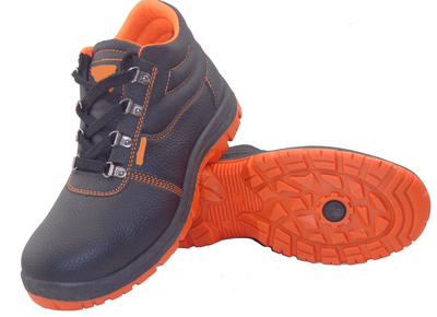 2015 hot sales cheap PVC safety shoes for men