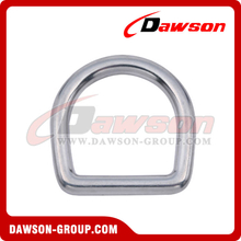 Aluminum Alloy Ring DS-YAD005