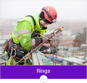 Application of Personal Protective Equipment & Hooks - Lifting