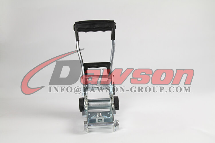 2'' 5T Ratchet Buckle, 50MM 5000kg Lashing Buckle - Dawson Group Ltd. - China Factory