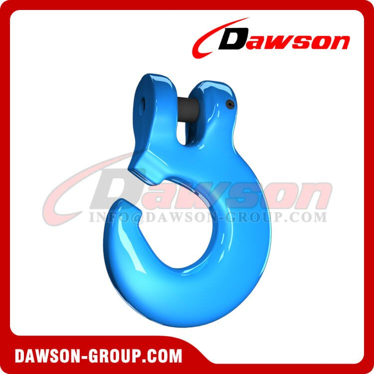 G100 Clevis Forest Hook for Logging, Grade 100 Forged Steel Clevis Forest Hook - Dawson Group Ltd. - China Manufacturer