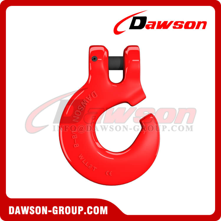 DS102 G80 Clevis Forest Hook for Logging - Dawson Group Ltd. - China Manufacturer, Supplier, Factory