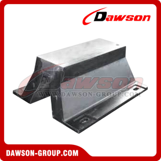DS-BA Super Arch Type Rubber Fender