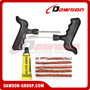 Auto Tire Repairing Tool - Dawson Group Ltd. - China Manufacturer, Supplier, Factory
