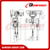 Electric Explosion-Proof Chain Hoist 1-35T