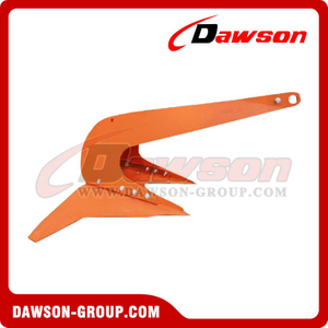 Double Shank Anchor / Stingray High Holding Power Anchor Type A