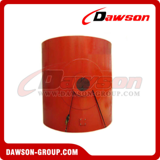 Steel Offshore Mooring Buoy