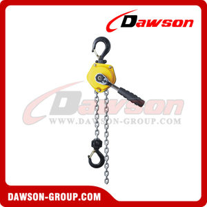 DS-HSH-DC 650 Series Lever Block for Mines