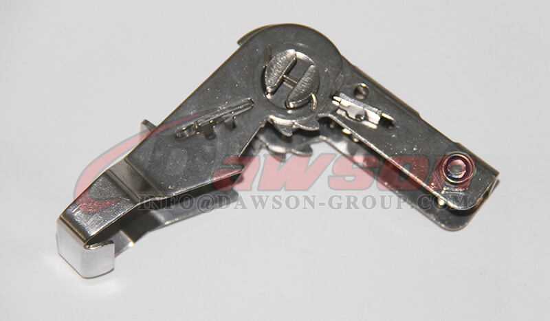 28MM Stainless Steel Ratcheting Buckle, Lashing Buckle - China Manufacturer, Exporter