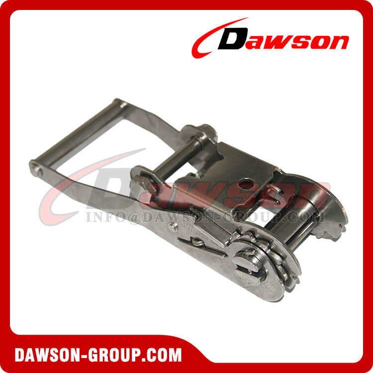 50mm Stainless Steel Ratchet Buckle - China Supplier