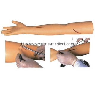 Advanced Suture Practice Arm