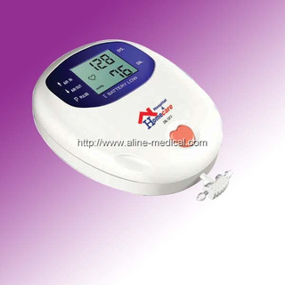 Full Automatic Digital Blood Pressure Monitor