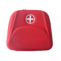 Custom Mini Emergency Laminate First Aid Kit