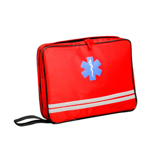 Marine Corps Individual First Aid Kit