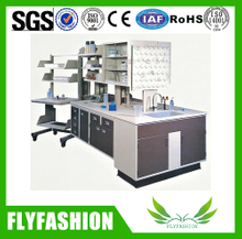 High quality school laboratory furniture chemistry lab table (LT-04)