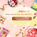 Dringo Gummy Candies