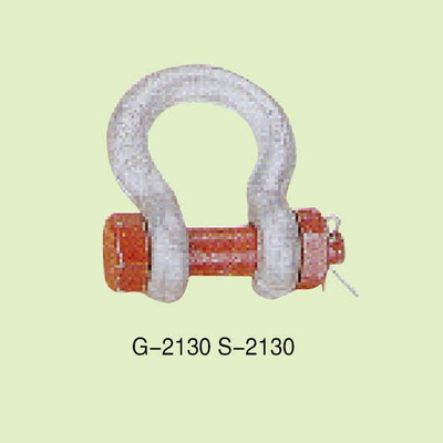 G-2130 S-2130 SHACKLE