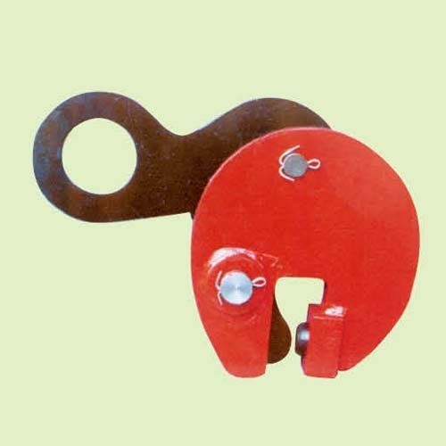 "LIFTING CLAMP, LE TYPE, ""I"" BEAM CLAMP"