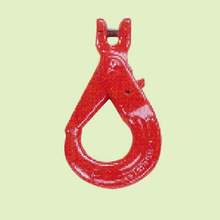 GRADE 80 SAFETY HOOK CLEVIS