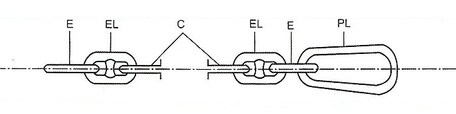 FRICTION CHAIN