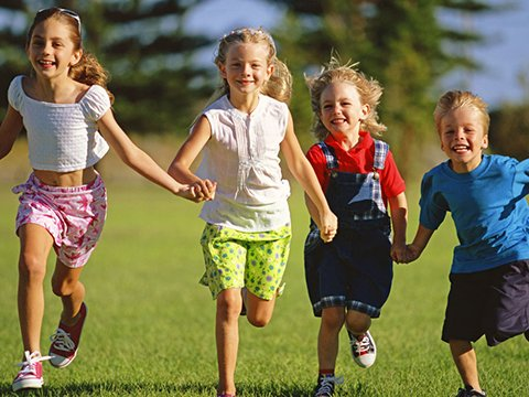 Why Physical Activity Is Important For Kids?