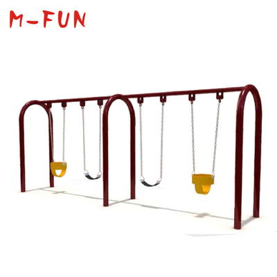 Durable Swingset For Children
