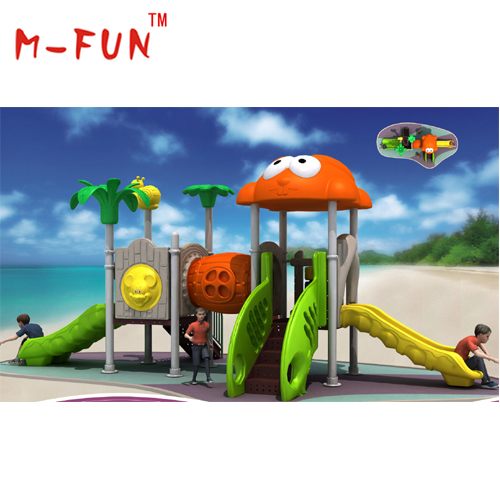 Cheap kids outdoor play equipment
