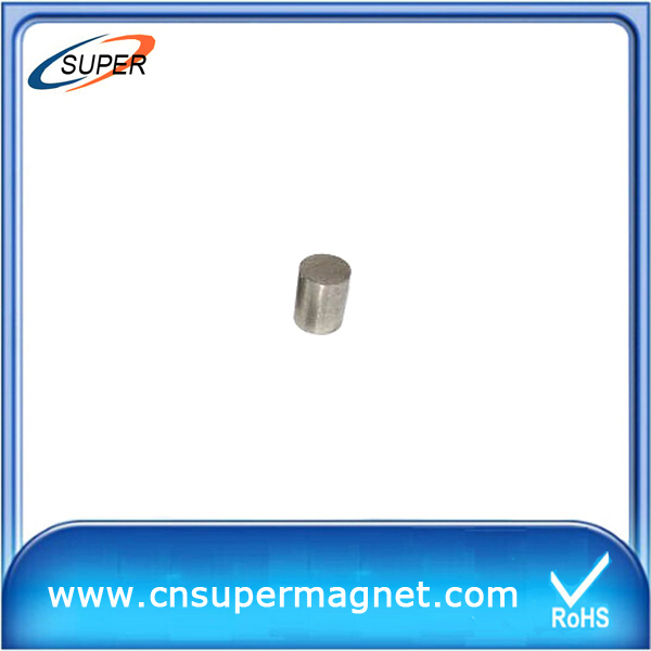 High Quality 4*10 Sintered Smco Magnet