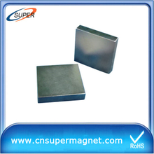 Rare-earth permanent magnet Hottest sale 38SH Neodymium block magnets