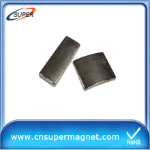 NdFeB Permanent Magnets 38M Neodymium Mganet for sale