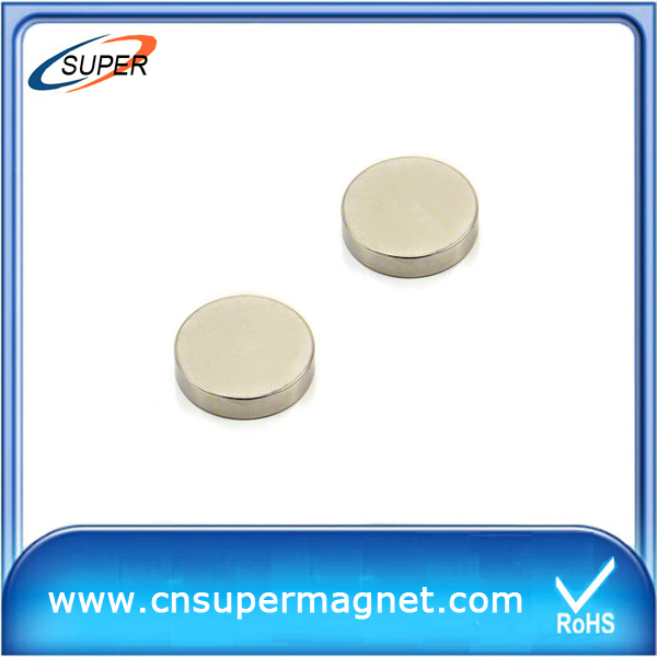 high Performance disc neodymium magnet therapy