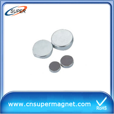 N35 high Quality disc wind generator ndfeb magnet