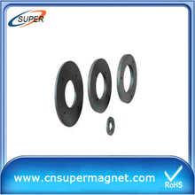 Max. 280mm Y10T Ferrite Magnetic, ring magnets