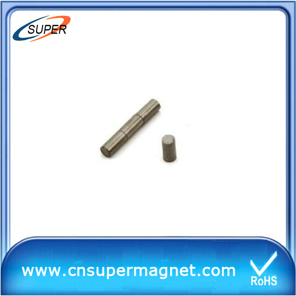 Low-priced D5*10mm SmCo Permanent Magnet