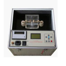 Series IIJ-II Fully Automatic Insulating Oil Dielectric Strength Tester