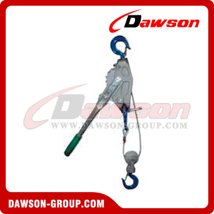 CABLE RATCHET LEVER HOIST