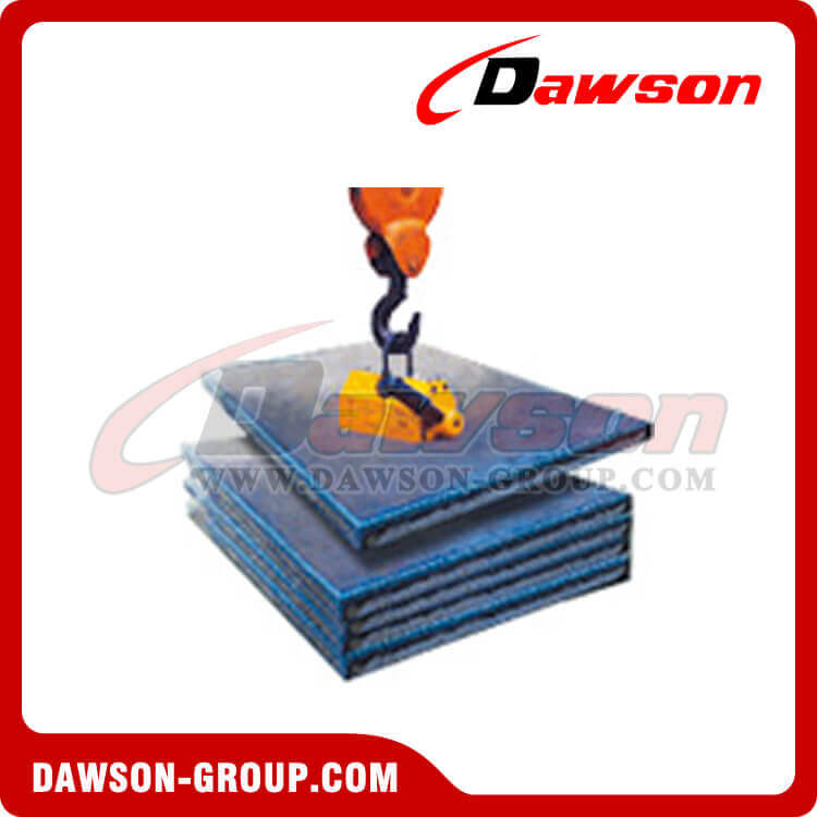 PERMANENT MAGNETIC LIFTER DAWSON