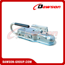 Coupler with Handle