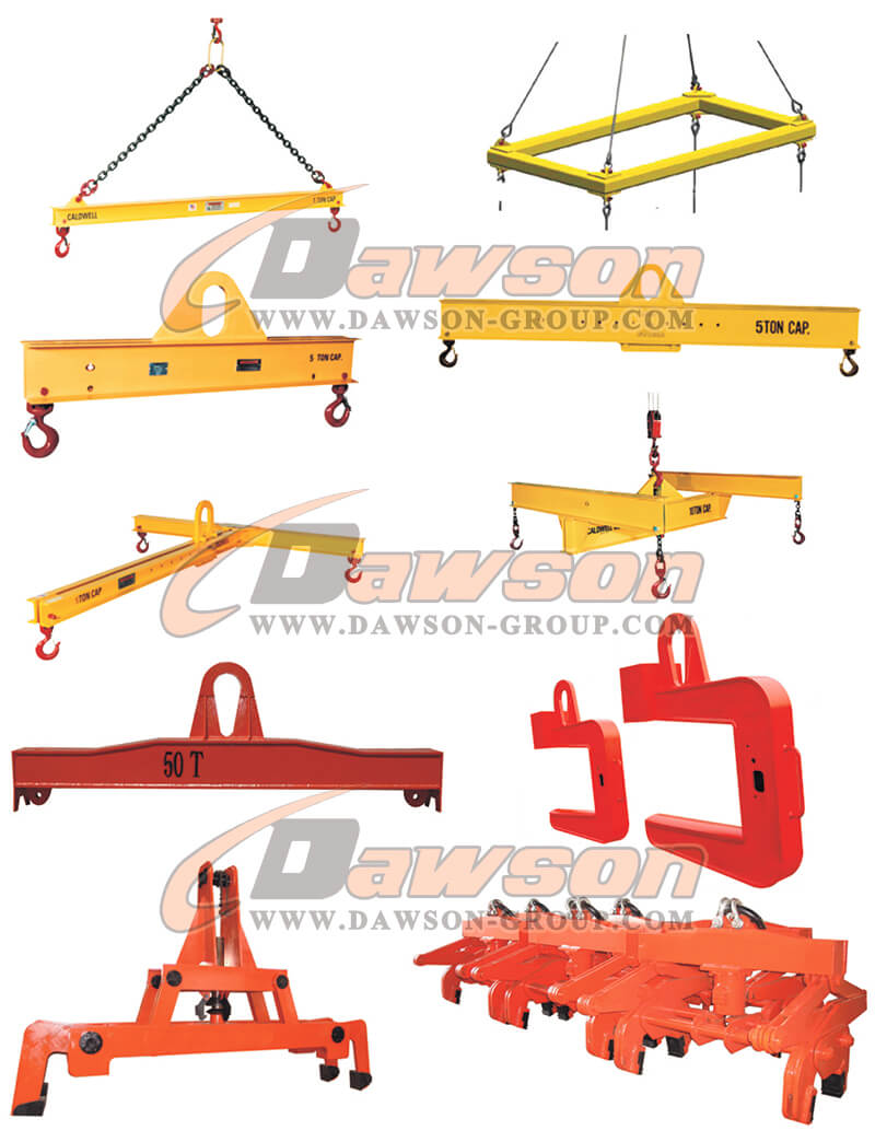 other related products - Lifting Clamp - Dawson Group Ltd. - China Factory